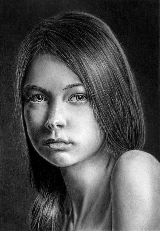سفارش نقاشی چهره با سیاه قلم | سفارش طراحی چهره با سیاه قلم | طراحی چهره |  گالری آرتمیز